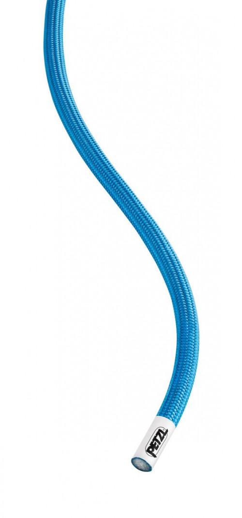 Petzl Conga 8,0mm x 20m Blå