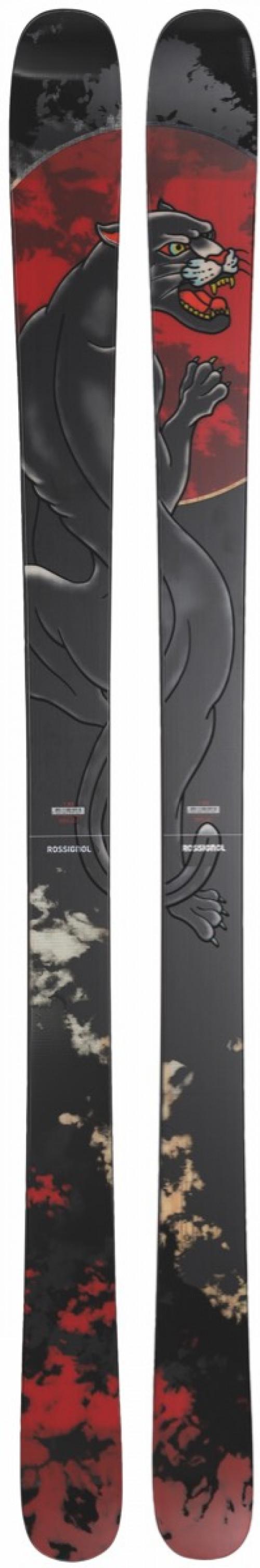 Rossignol Black Ops 98