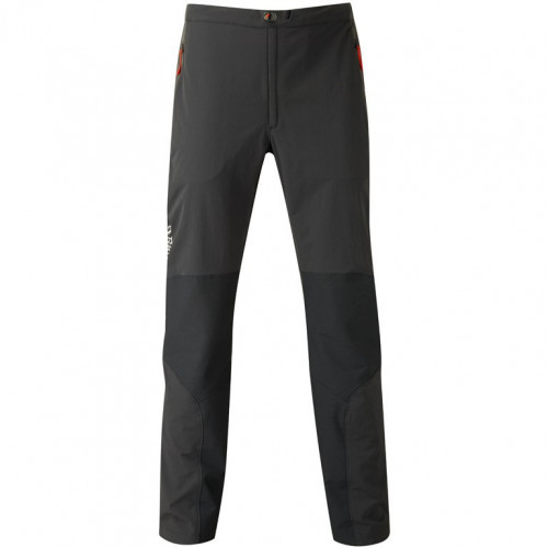Rab Torque Pants Beluga/Graphene/Beluga