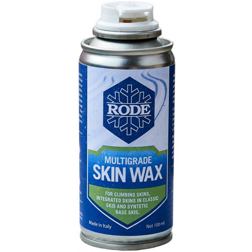 Rode Skin Wax 100ml
