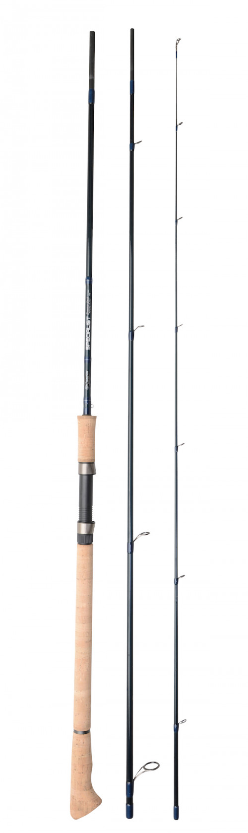 Ron Thompson Specialist Seatrout Stick 12'6'' 9-21g