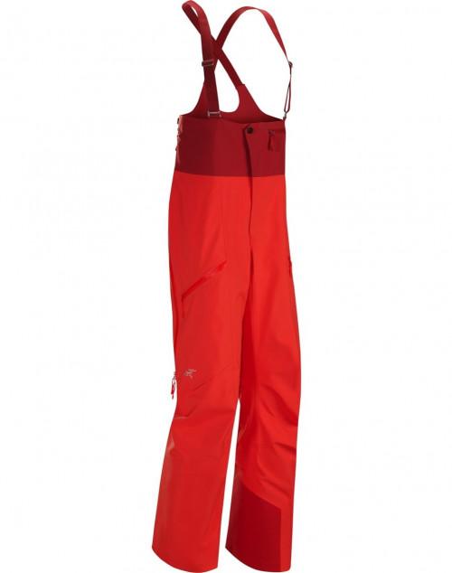 Arc'teryx Shashka Pant Women's Hard Coral