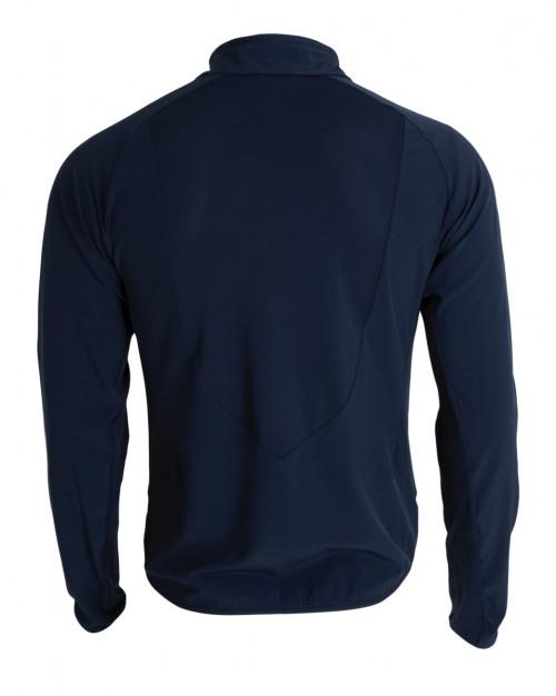 Tufte Wear Mens Active Jacket Dress Blues