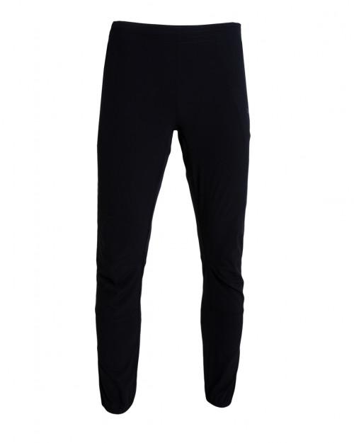 Tufte Wear Mens Active Tight Pants Black Beauty