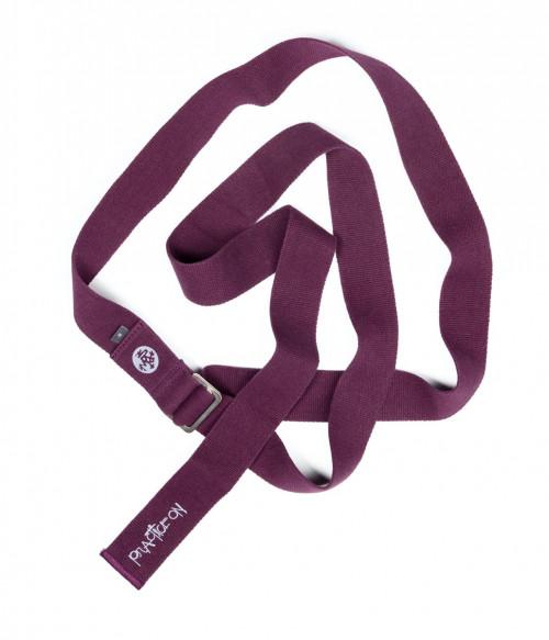 Manduka Align Yoga Strap Indulge 244cm