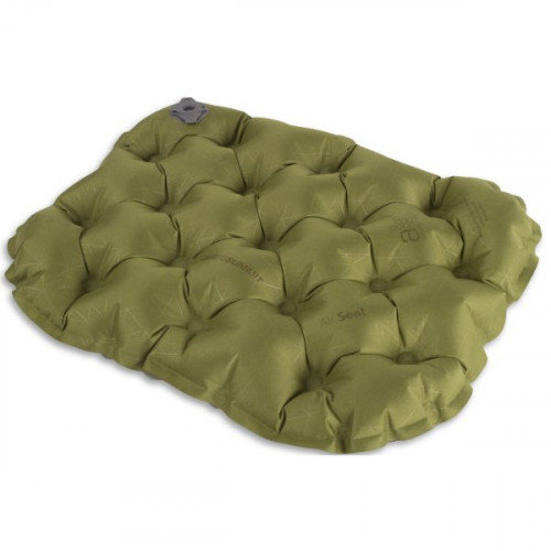 Sea To Summit Mat Air Seat Olive