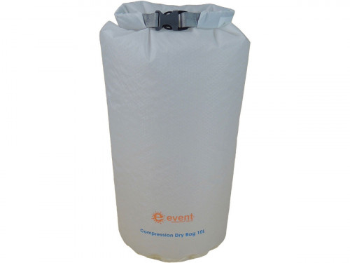 Sydvang Compression Dry Bag 15L White