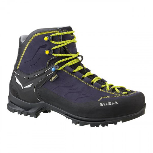 Salewa Men's Rapace Gtx Night Black/Kamille
