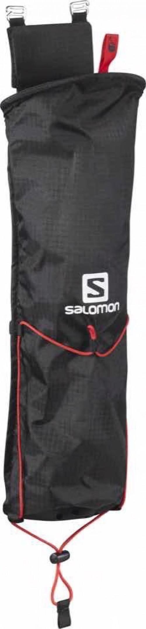 Salomon Custom Quiver Black NS