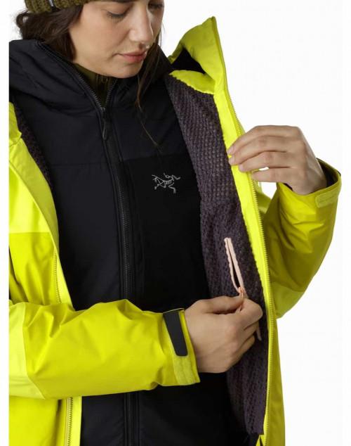 Arc'teryx Shashka Is Jacket Women's Quantum