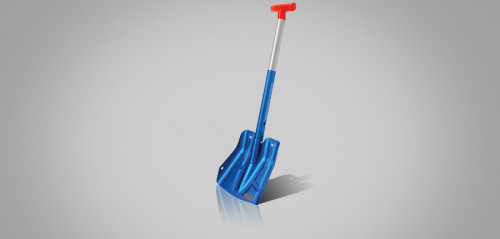BCA Bomber Shovel B1 Ext Blue