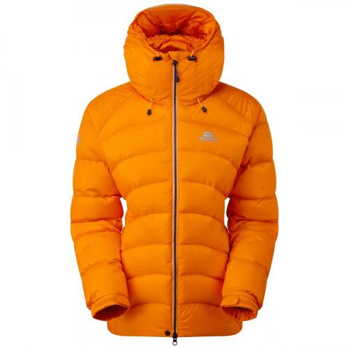 Mountain Equipment Sigma Wmns Jacket Mango