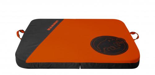Mammut Slam Pad Dark Orange