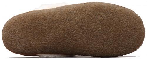 Sorel Nakiska Slide II Camel Brown, Natural