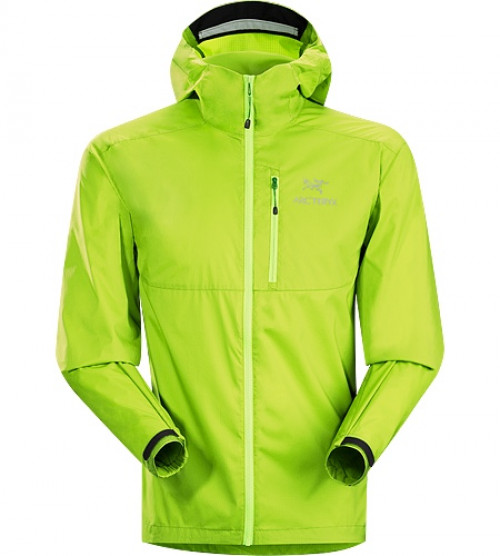Arc'teryx Squamish Hoody Men's Black