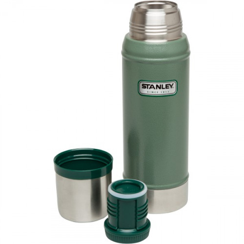 Stanley Termos Classic Grønn 0,75L