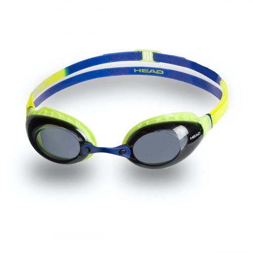 Head Hcb Flash Goggle Lime/Smoke