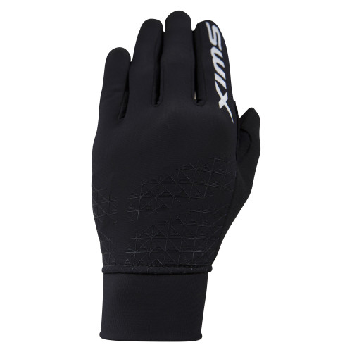 Swix Naosx Glove Women's Black