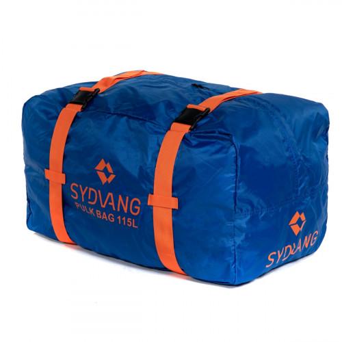 Sydvang Pulk Bag Short Blue 115L