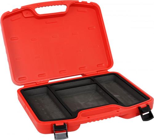 Swix T68 Waxbox Medium, Empty