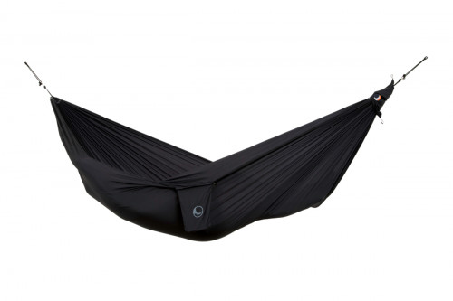 Ticket To The Moon Compact Hammock Black 320 x 155 cm
