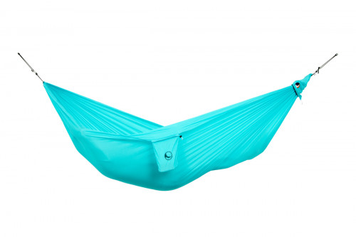 Ticket To The Moon Compact Hammock Turquoise 320 x 155 cm