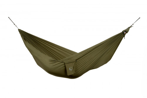 Ticket To The Moon Compact Hammock Army Green 320 x 155 cm