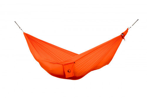 Ticket To The Moon Compact Hammock Orange 320 x 155 cm