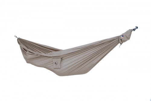 Ticket To The Moon Full Moon Kit Hammock Natural Beige 320 x 230 cm