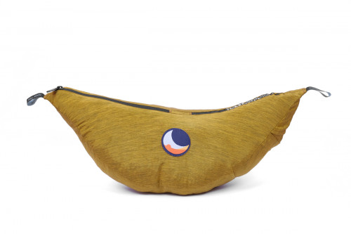 Ticket To The Moon Honey Moon Kit Hammock Sparkling Gold 500 x 300 cm