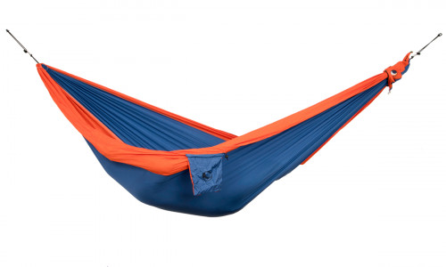 Ticket To The Moon King Size Hammock Royal Blue/Oran 320 x230 cm