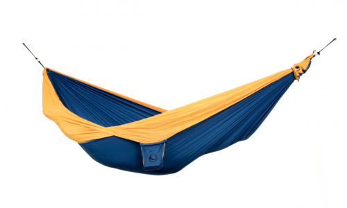 Ticket To The Moon King Size Hammock Royal Blue/Dark 320 x230 cm