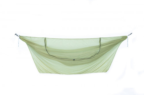 Ticket To The Moon Convertible Bugnet Green 300 x 130 cm