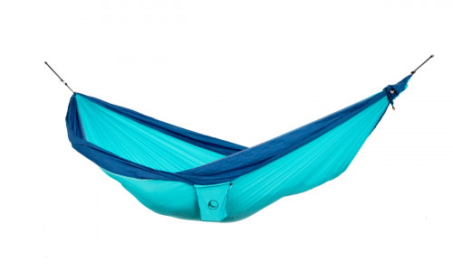 Ticket To The Moon Original Hammock Turquoise/Royal 320 x 200 cm