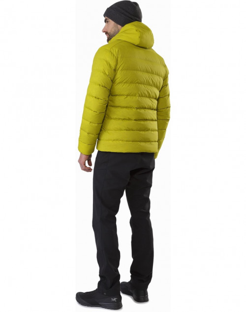 Arc'teryx Thorium AR Hoody Men's Black