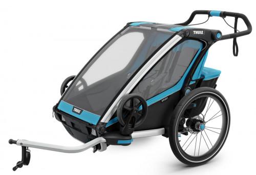 Thule Chariot Sport 2 Blå