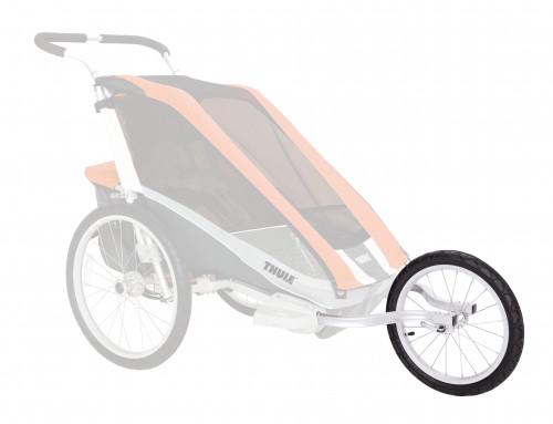 Thule Chariot CX 2 Jogging Kit 2014