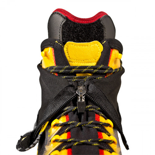La Sportiva Trango Ice Cube GTX Black/Yellow