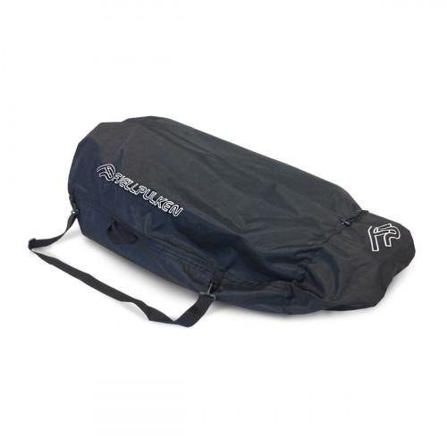 Fjellpulken Transportpose (Barnepulk+Mod 118/130) Sort M