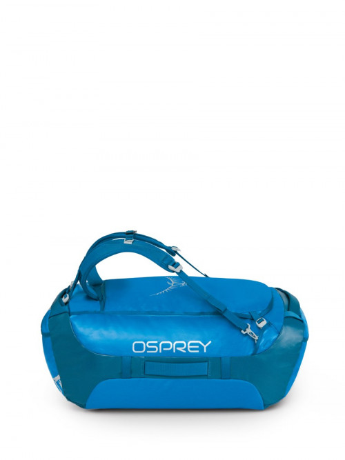 Osprey Transporter 95 Kingfisher Blue