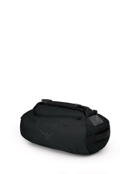 Osprey Trillium 45 Duffel Black O/S