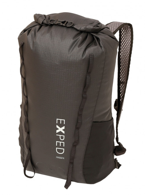 Exped Typhoon 25 Black