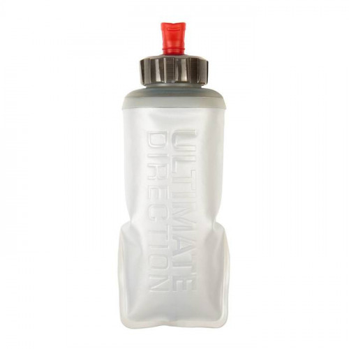 Ultimate Direction Body Bottle 500 (Packaged) Clear