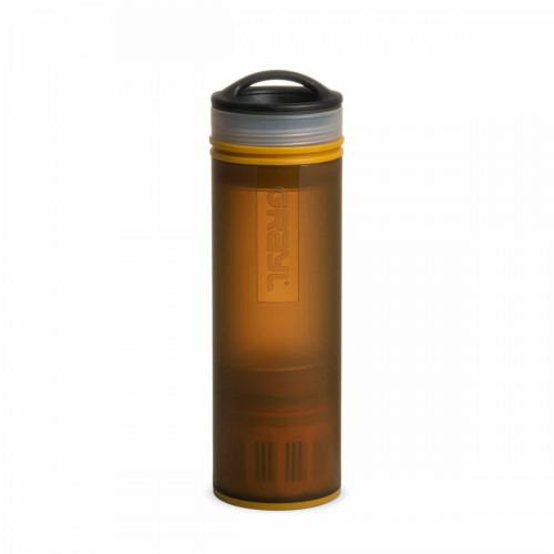 Grayl Ultralight Compact Purifier Coyote Amber 473ml