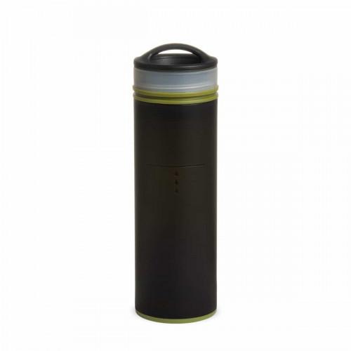Grayl Ultralight Compact Purifier Camo Black 473ml