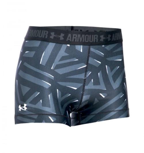 Under Armour HeatGear Armour Shorty Svart