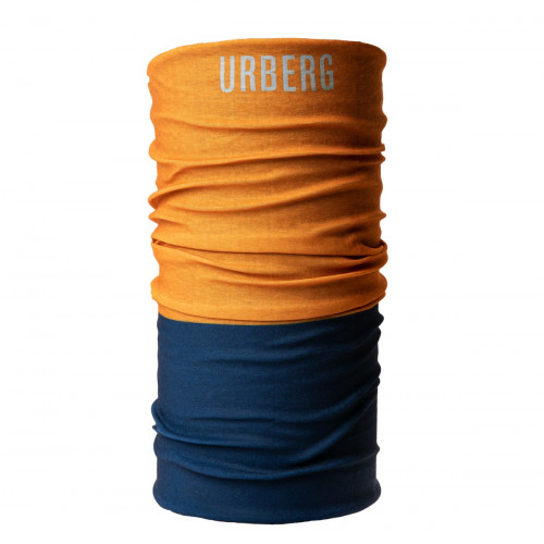 Urberg Tube Solid Orange