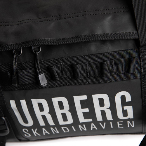Urberg Lysvik Duffel Bag  30 Black