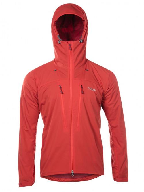 Rab Vapour-rise Alpine Jacket Dark Horizon