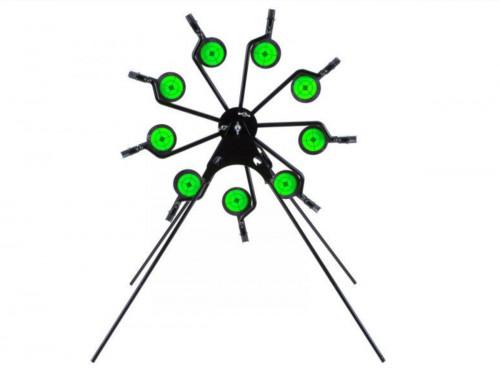Air Venturi Medusa Airgun Target